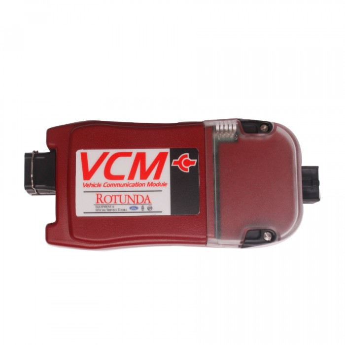 2013 High Quality Ford VCM IDS VCM V84 JLR V134