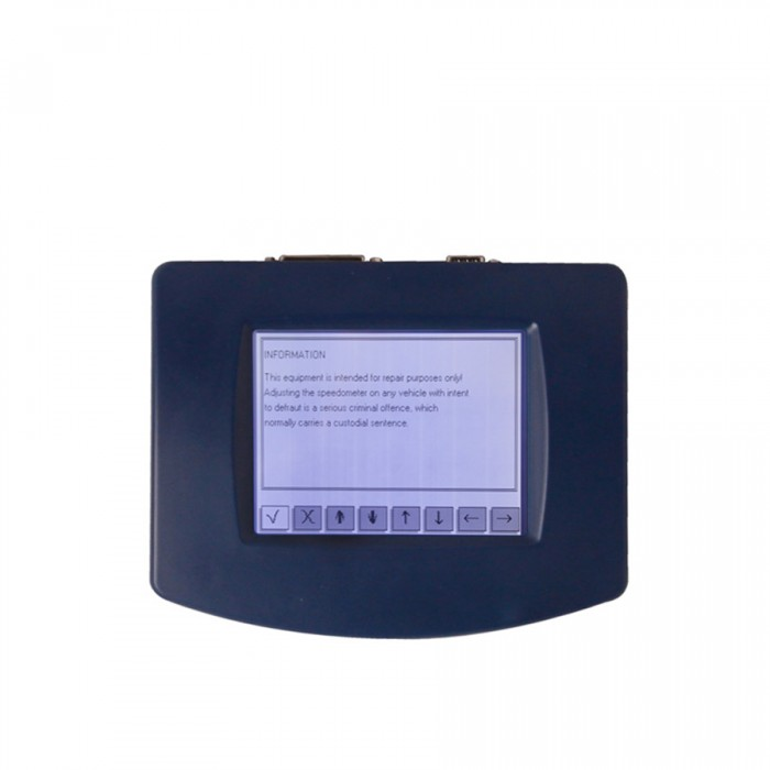 Best Price Main Unit of Digiprog III Digiprog 3 Odometer Programmer with OBD2 ST01 ST04 Cabl