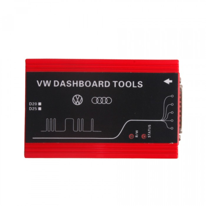 VW Dashboard Tools (Support AUDI A3 TT)