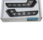 2-x-6-led-car-truck-benz-style-led-drl-daytime-running-light-kit-lamp-bulb-502