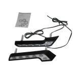 2-x-6-led-car-truck-benz-style-led-drl-daytime-running-light-kit-lamp-bulb-503