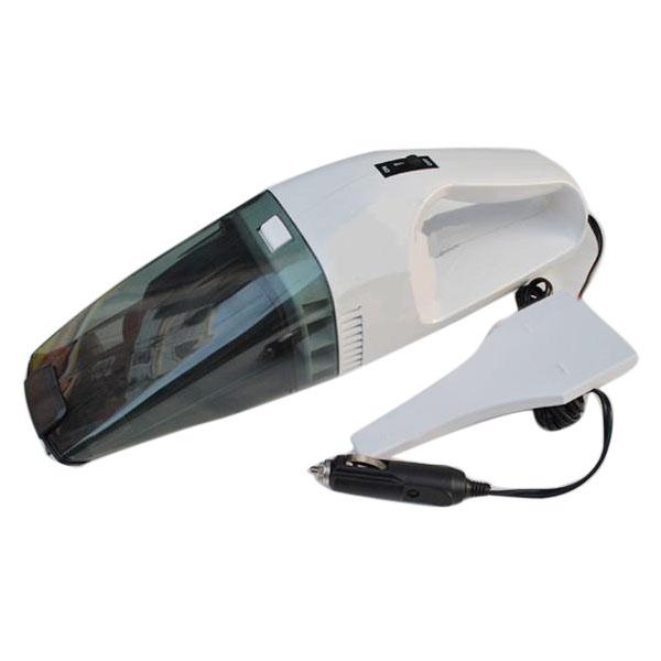 Handheld Wet & Dry Vacuum Cleaner for Car (DC 12V)