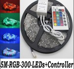 new-5m-3528-rgb-waterproof-flexible-strip-300-led-light-24-key-free-remote-1
