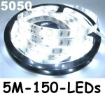 new-5m-cool-white-5050-smd-led-waterproof-flexible-strip-150-leds-1