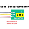 SRS5 Mini Cooper Seat Sensor Emulator